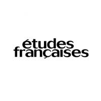 Études françaises